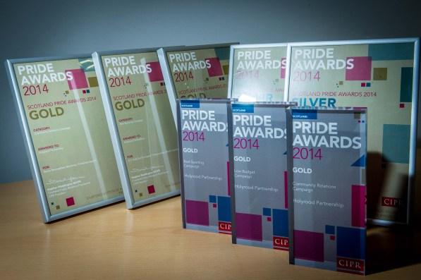 Award winning public relations in Scotland