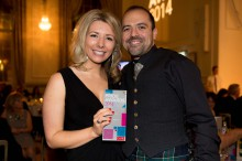 Scottish PR agency Holyrood PR in Edinburgh won five PR awards