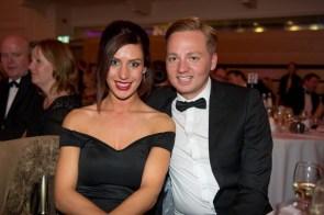 Scottish PR agency Holyrood Partership won multiple PR awards