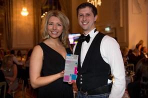 Holyrood Partnership is multi award winning public relations agency