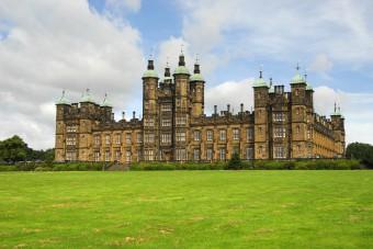 Donaldson's College