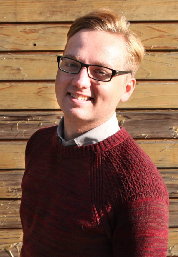Holyrood PR expert Ross Stebbing