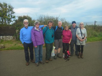 Fife Coastal Path Walk 3