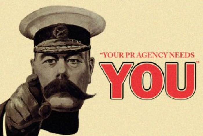 Public relations agency Holyrood PR in Edinburgh explains why businesses need PR