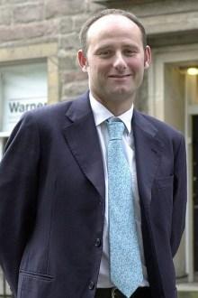 Property PR Public Relations for Warners courtesy of Holyrood Partnership, Edinburgh