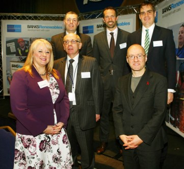 Public relations agency in Scotland for Banks Renewables