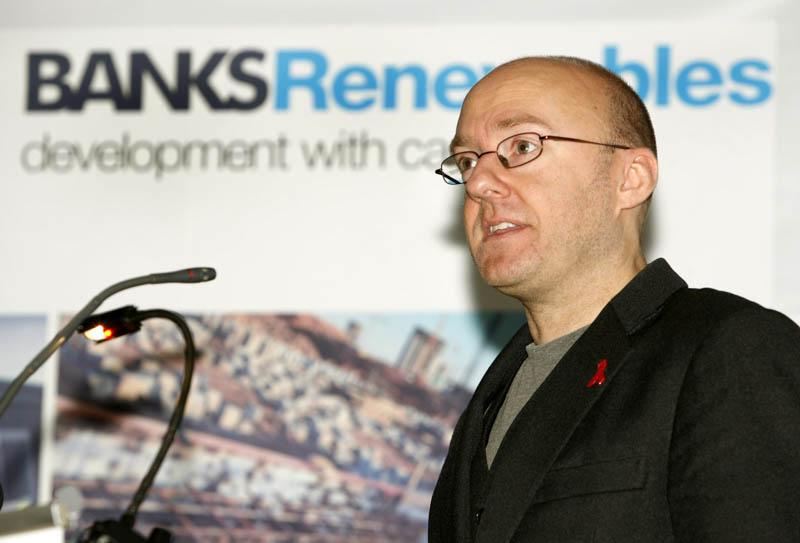 Edinburgh PR experts Holyrood PR work with Banks Renewables