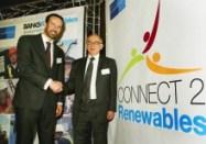 banks renewables & SLC  38 to use