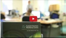 Public relations video from PR agency in Edinburgh