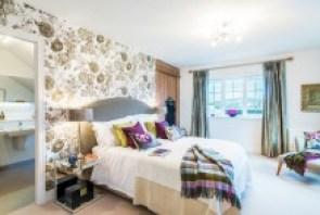 CALA Homes Bedroom