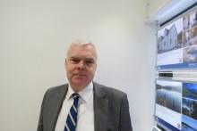 Edinburgh PR Client Clayton McGuiness Bell Ingram