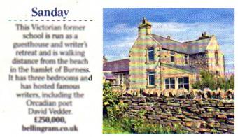 16 JAN The Times (Bricks & Mortar) PAGE 54 CROP