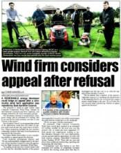Holyrood PR Edinburgh client Banks Renewables