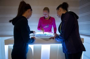 Scottish public relations agency use PR photography to capture renowned hotels new running club