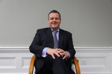 Graham Millar Gilson Gray Edinburgh PR Client
