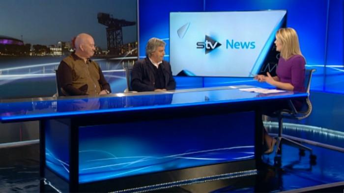 Edinburgh PR agency help client get airtime on national news