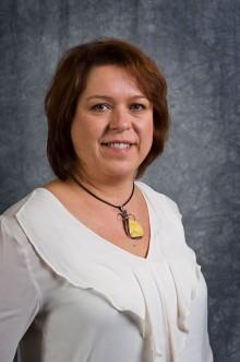 Katarzyna Stradowska Bield Edinburgh PR Client