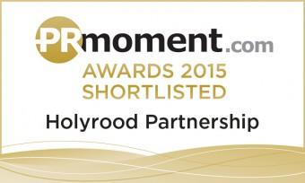 Award winning PR agency in Edinburgh shortlisted for UK wide honours