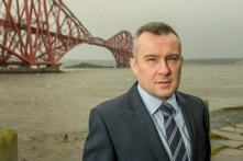 Edinburgh PR Agency use photos to Introduce Commercial Water Clients