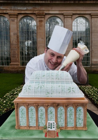 CAKE FEST for food and drink pr story