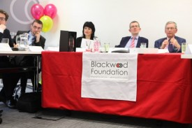 The Blackwood Student Design Competition