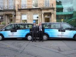 GG Taxi