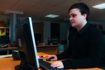 Holyrood PR in Edinburgh provide internship programme to give PR skills