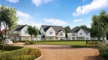 CALA Homes East Sales Success