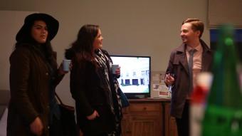 PR agency Edinburgh organise successful bloggers event