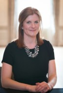 Stephanie Lee Sodexo Food and Drink PR Client Edinburgh