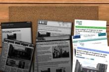PR experts in Edinburgh generate instant media success for clients
