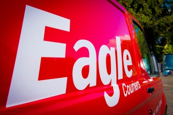 Eagle Couriers