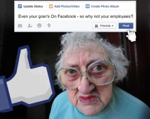PR agency share why more businesses should be getting social with Facebook