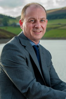 Alan Munro, Thames Water (Scotland)