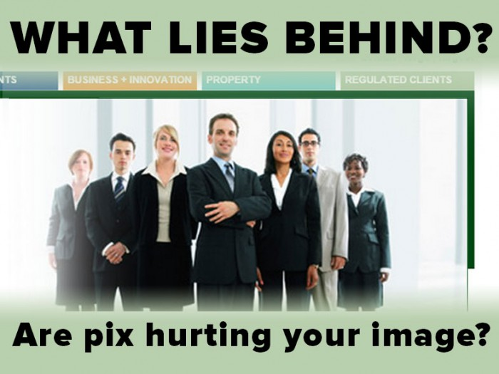 PR agency in Edinburgh shows why you should use stock picture to promote your company