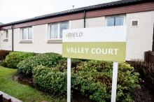 Bield Housing, the Valley Court Scheme.