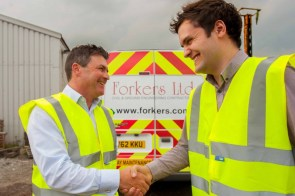 Banks Renewables works with public relations agency Holyrood PR