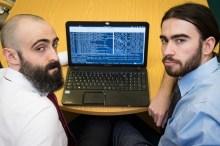 PR in Edinburgh Ethical Hacking