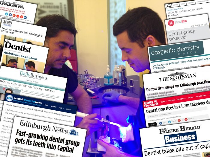 Vitaliteeth enjoys an impressive haul of coverage with Hair and Beauty PR