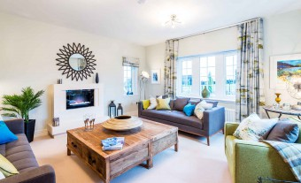 CALA Homes Dalmeny Park
