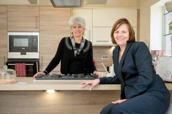 CALA Homes Livingston for Scottish PR Agency