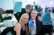 Outstanding Small Public Relations Consultancy