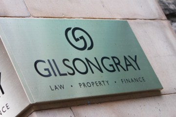 Gilson Gray PR legal photography