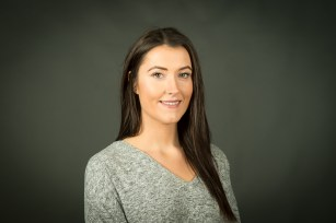 Ainsley Piggott of Scottish public relations agency, Holyrood PR in Edinburgh
