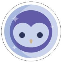 Blab logo