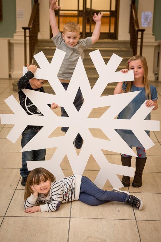 Perth City Launch Winter Festival