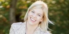 Ami Bloomer, CEO of tech firm Clozer, works with public relations agency Holyrood PR