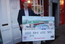 Invest In Perth Gift Card Colin Munro