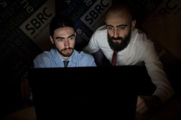 Ethical Hackers SBRC