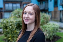 Lisa Fiander Student Ethical Hacker at Scottish Business Resilience Centre